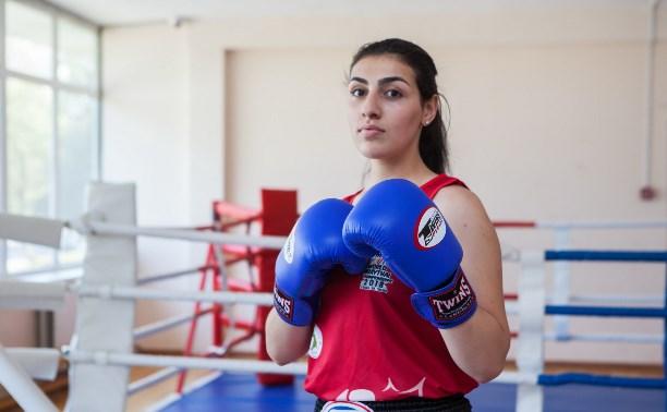 Тулячка стала чемпионкой на первенстве мира по тайскому боксу среди юниоров