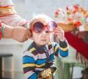 Три увлекательных занятия для вашего ребенка