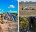 Пещеры, озёра и мистика: 10 неожиданных экскурсий в Тульской области