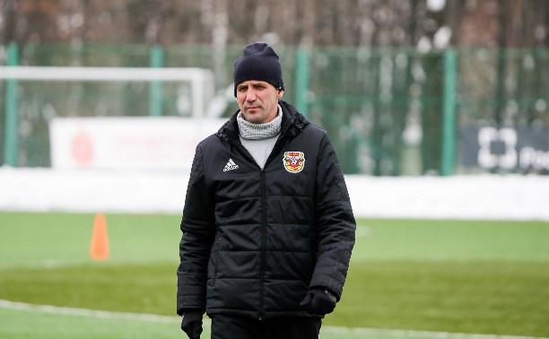 Главный тренер молодежки «Арсенала»: о съемке тренировок, зарплатах игроков и сборах в Турции
