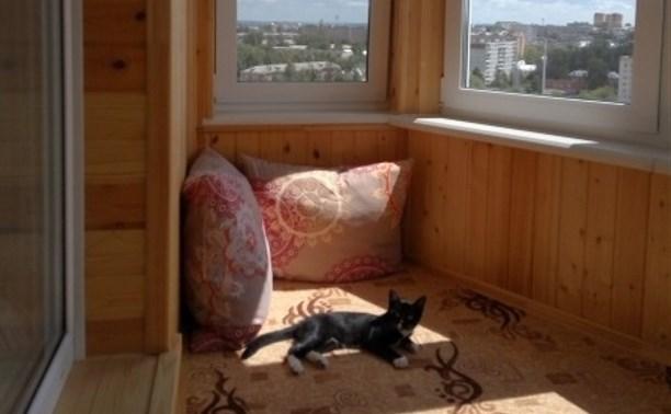 Проектное бюро «Монолит»: капитальный ремонт балконов в Туле