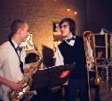 Молодые музыканты Diggers Jazz Band покоряют Тулу