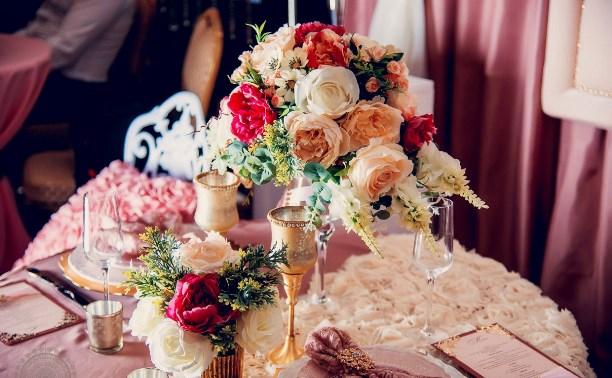 В SK Royal раскрыли свадебные секреты