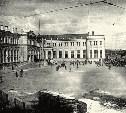 Московский вокзал: советское время