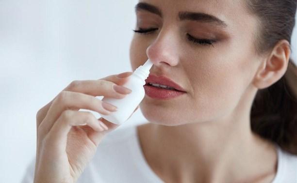 Оториноларинголог про храп и зависимость от капель для носа