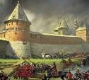 Истории Тульского кремля: в центре оранжевых революций
