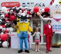 В Туле на Красноармейском проспекте открылся новый магазин «Айкрафт Оптика»: фоторепортаж