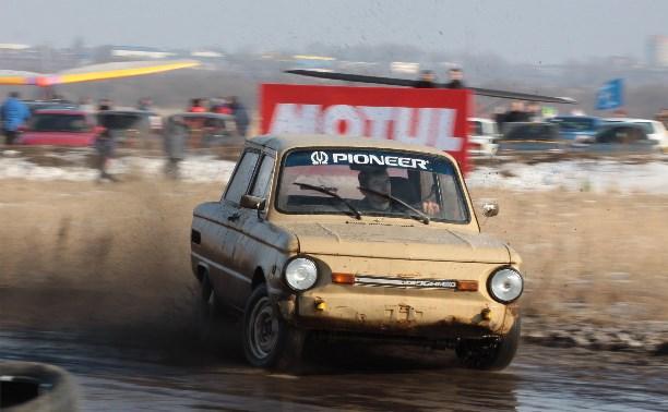 Тульские улетные гонки 2015