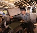 Как восстанавливали легендарную тульскую «Катюшу»