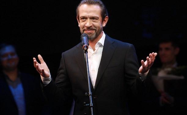 Актёр Владимир Машков: «Артистичность пригодится в любой профессии»
