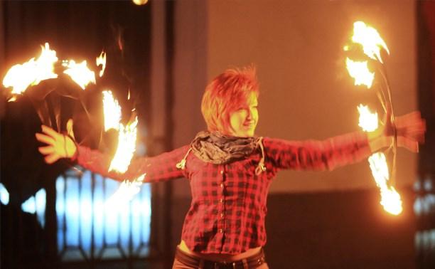 Школа огня в Туле: Как приручить пламя