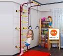 Шведская стенка для детей. Как выбрать надёжную и безопасную
