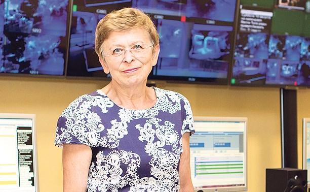 Алла Богославская: «Телевидение — это история на всю жизнь!»