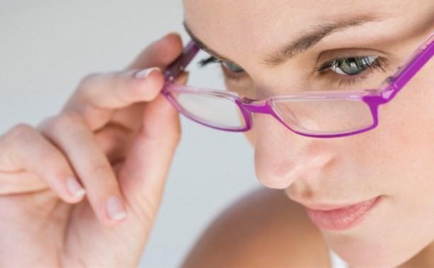 В Туле появилась уникальная технология лечения зрения