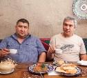 Узбеки - люди с большим сердцем!
