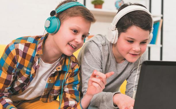 Юных туляков ждут новогодние IT-приключения