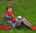 Тулячка Галина Луговая: Надо любить себя и жить с удовольствием. Несмотря ни на что!