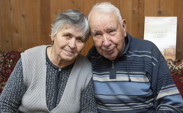 Супруги Нина и Владимир Аверины: Главное – слышать друг друга и никому не завидовать