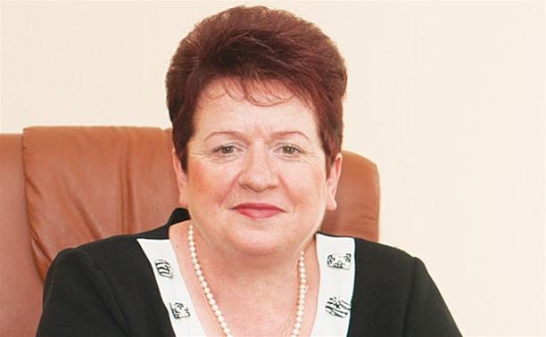 Галина Фомина