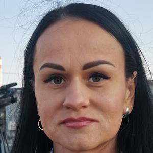 Наталья Дагаева.
