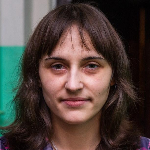 Тамара Покатилова
