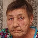 Лидия Хрусталева
