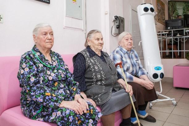 Дома для престарелых тула пансионат для больных деменцией в челябинске