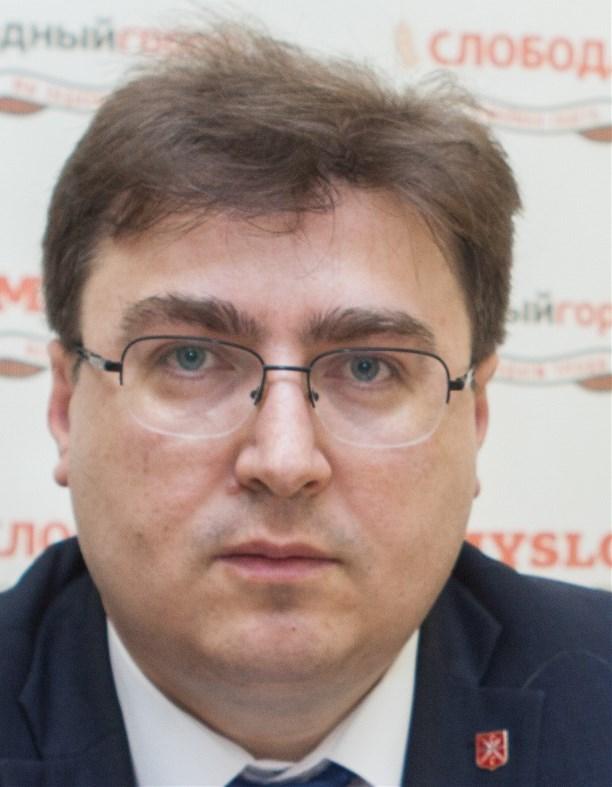 Алексей Крыгин