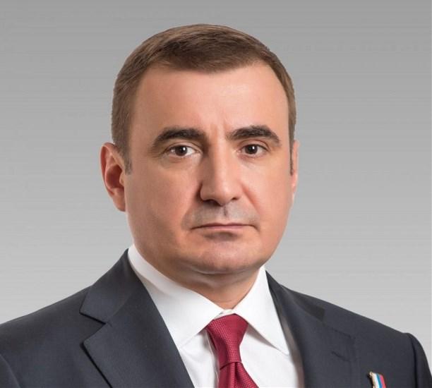Фотоновости Тулы: поприглашению губернатора Ковальчук, Дацюк иКапризов провели мастер-класс
