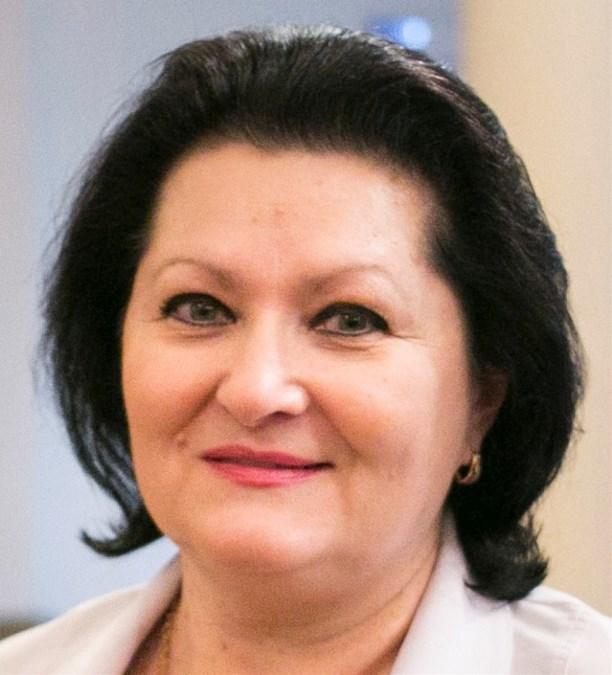 Людмила Кузьмичева