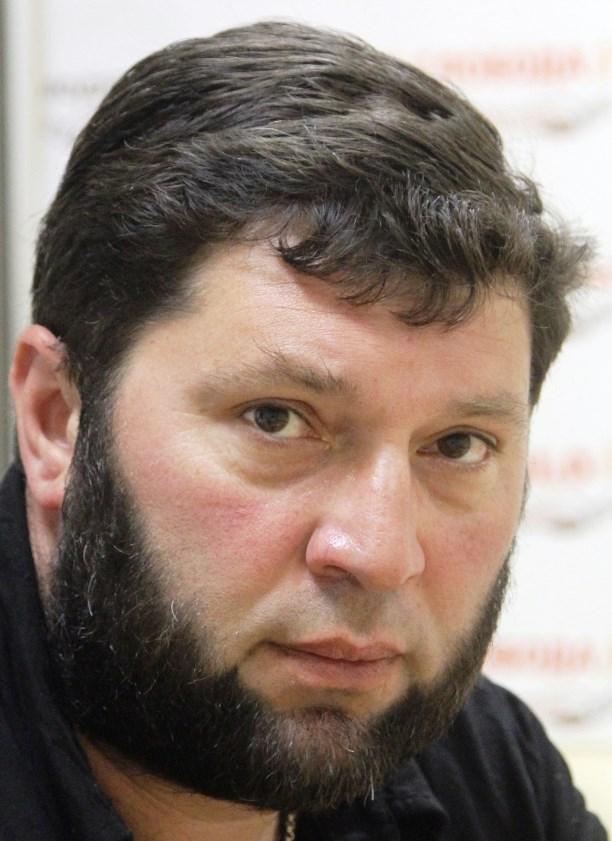 Владимир Меликсетов