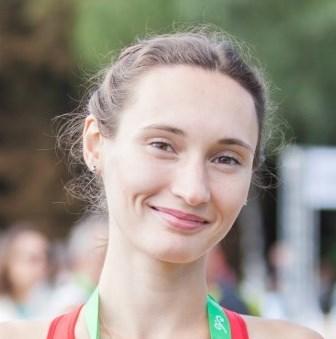 Анастасия Якоби