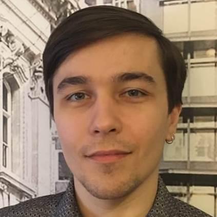 Никита Шарунов