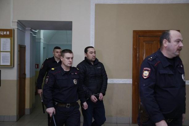Обвинитель запожизненное лишение свободы— Дело косогорского убийцы