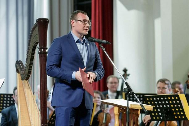 К85-летию Родиона Щедрина Мариинский театр даст три концерта в столице