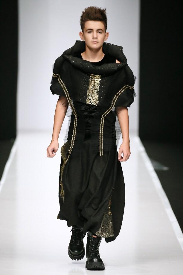 Модели подиума фото nova fashion pareri