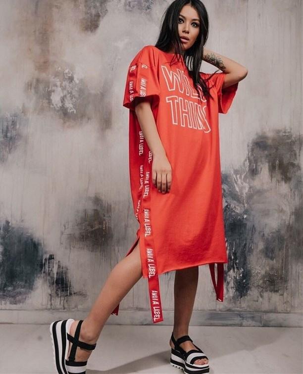3d81351b2b5 AMAIA – дизайнерская одежда с дерзким характером - MySlo.ru