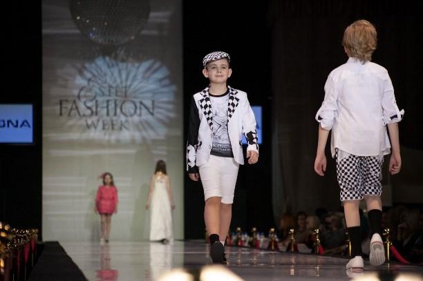 db011eee9221 Gold Models приглашает принять участие в Неделе высокой моды Estet Fashion  Week – 2017. В день открытия, 10 апреля, состоится показ премиального  детского ...