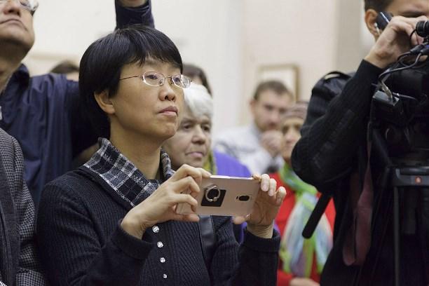 ВТуле открылась выставка «Один пояс, один путь— Впечатления оКитае»