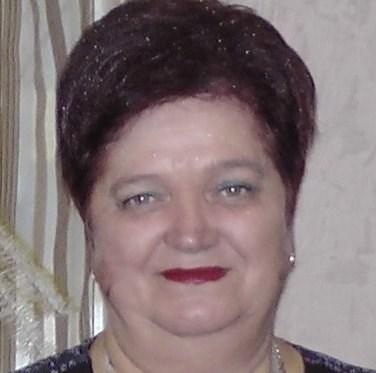 Наталья Марушкина