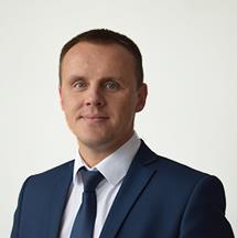 Сергей Соколов, технический директор «Volkswagen Народный сервис»