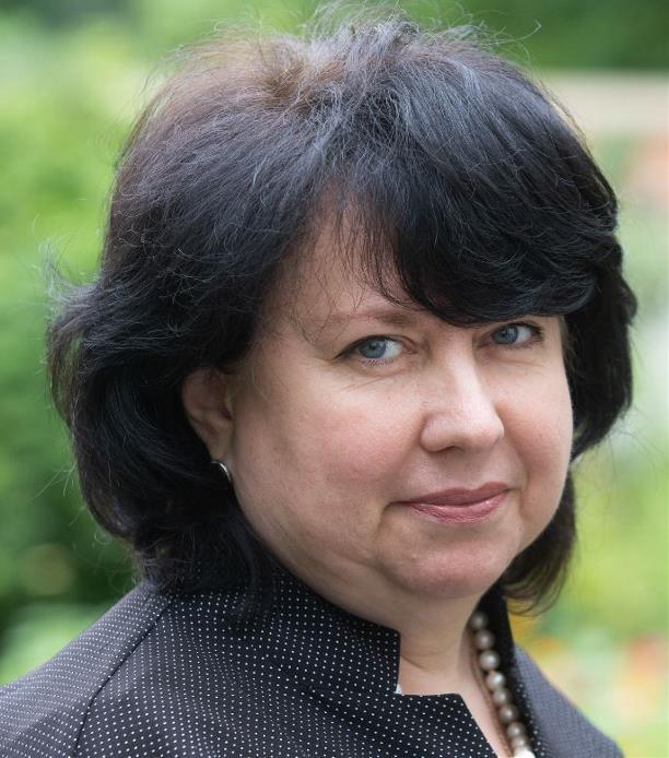 Марина Жерздева