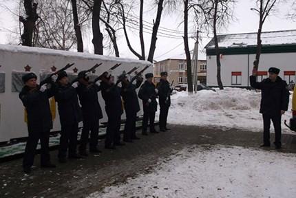 Граждане Кавминвод подчеркнули 74-летие освобождения отнемецко-фашистских захватчиков