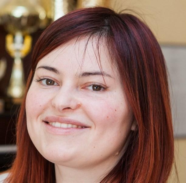Ксения Шпакова