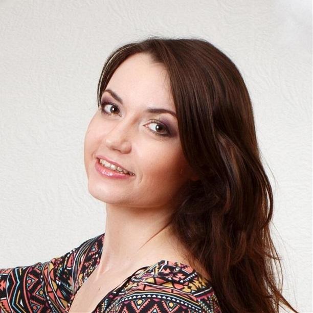 Ольга Варегина, психолог