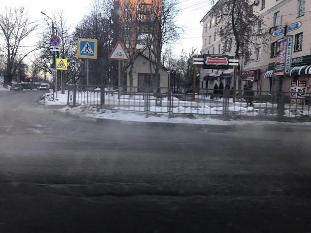 Водоснабжение наКрасноармейском проспекте вТуле восстановят к14.00