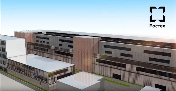 ВТуле набазе завода «Октава» создадут туристический квартал