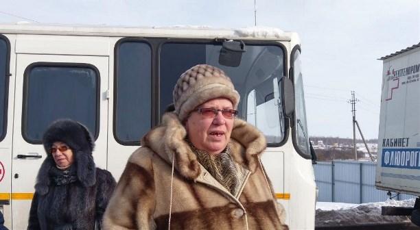 Тулу посетила руководитель  Министерства здравоохранения  Российской Федерации  Вероника Скворцова