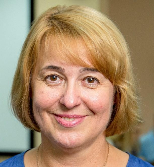 Ирина Рублевская