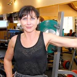 Елизавета Дремлюга, тренер